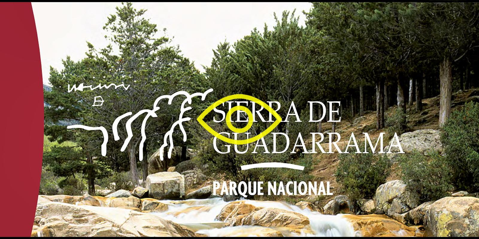 Tranquilo y rural en el Parque Nacional de la Sierra de Guadarrama